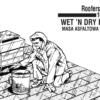 Najlepszy uszczelniacz: Roof Cement made in USA w extraDACHU !