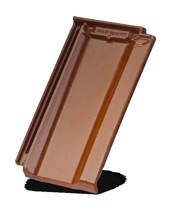 dachówka ceramiczna braas Topas 11V warszawa