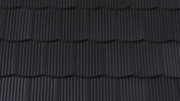 karpówka Creaton Profil Berliner Nuance czarna angoba