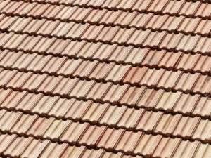 dachy ceramiczne