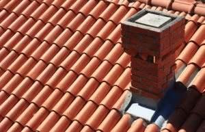 pokrycia dachowe ceramiczne