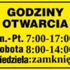 Nowe godziny otwarcia w Szczecinie