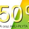 Isover rabat 50%
