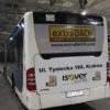 Extradach autobusy