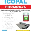 Promocja ICOPAL