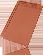 koramic orea naturalna dachówka płaska