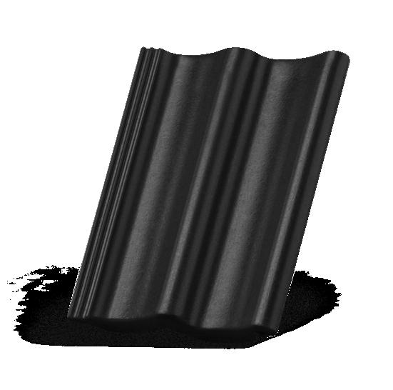 braas bałtycka cisar czarna