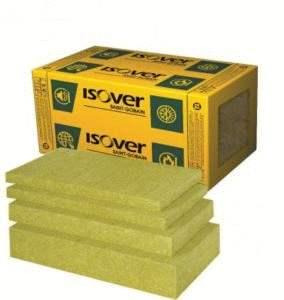 płyty mineralne izolacyjne Isover