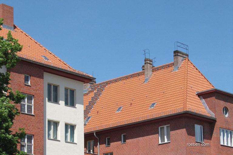 roben bornholm dachówka ceramiczna warszawa