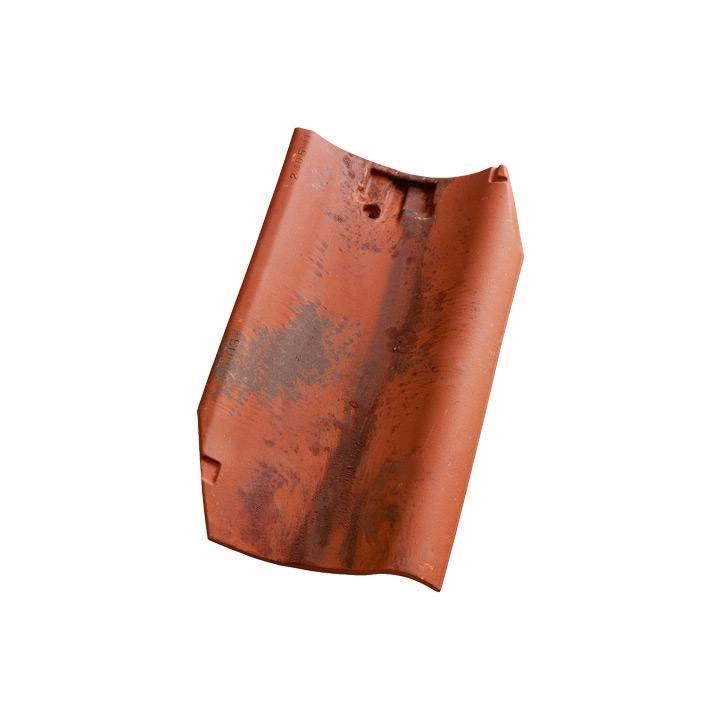 Koramic holenderka Sinus-wiktorianska-czerwien