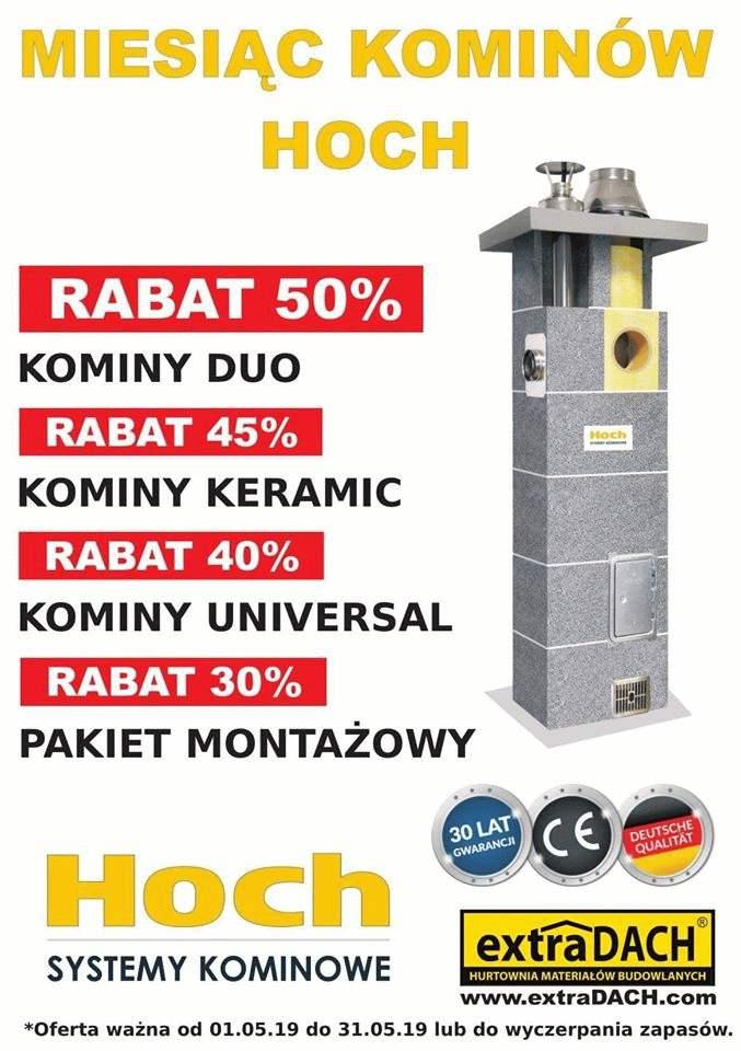 Kominy Hoch
