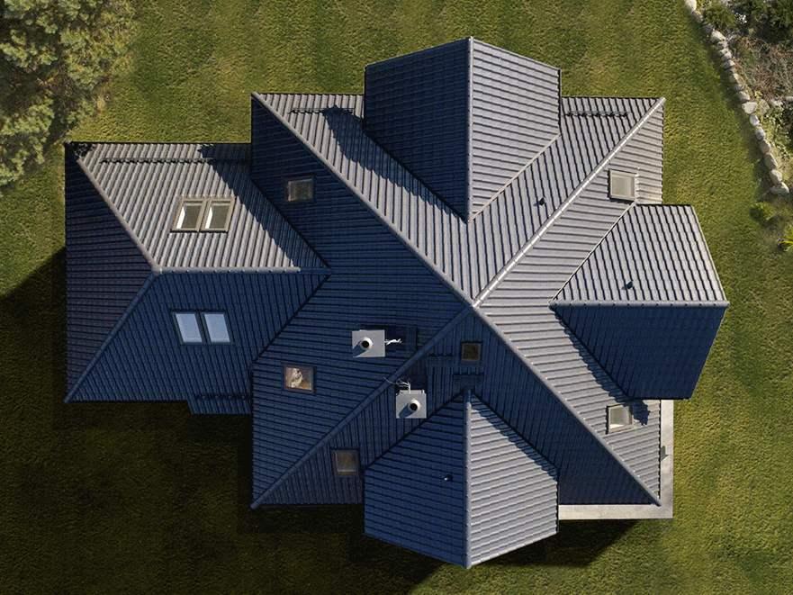 creaton dach kopertowy wycena