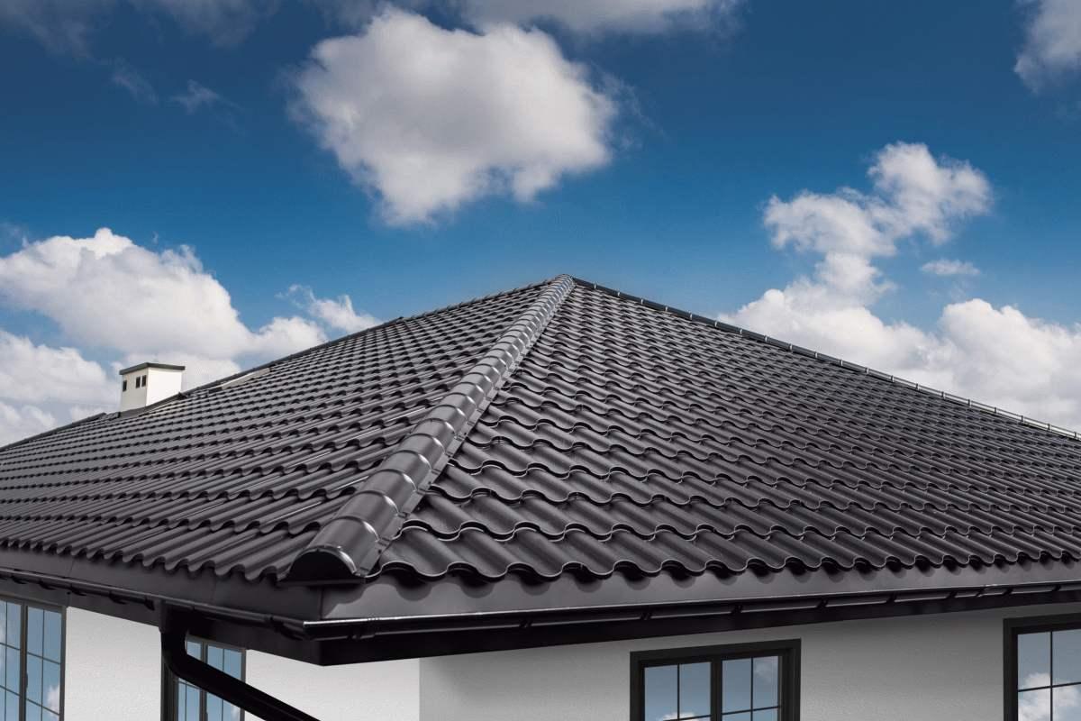 dach kopertowy wycena