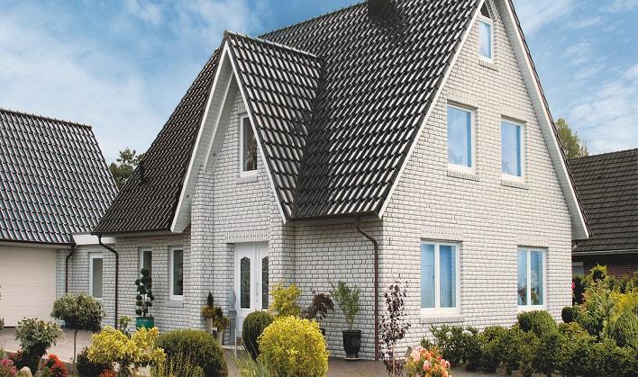 rodzaje dachów - dach wielospadowy