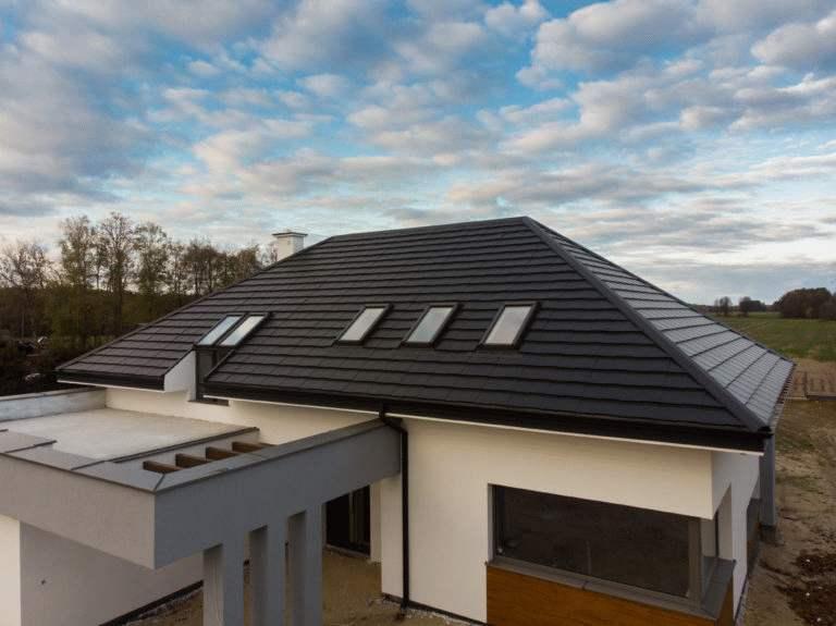 pokrycia dachowe gdańsk