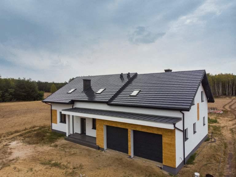 pokrycia dachowe szczecin