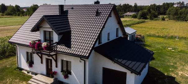 pokrycie dachowe blachodachówka