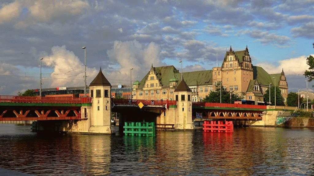 Solidne dachy Szczecin