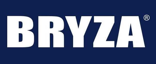 Bryza rynny dachowe logo