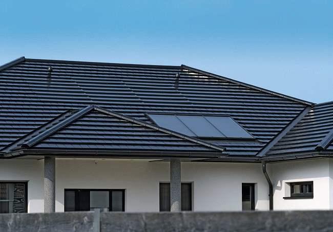 Blachodachówki pokrycia dachowe Koszalin