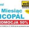 ICOPAL – promocja na papy dachowe Warszawa
