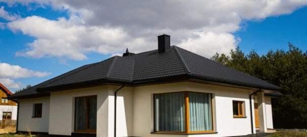 pokrycia dachowe kraków