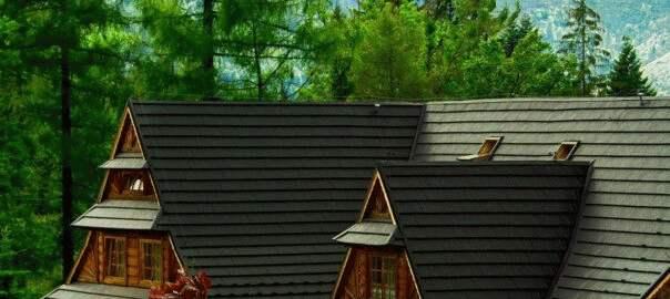 blacha na dach gontopodobna janosik