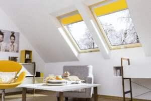 fakro okna dachowe szczecin