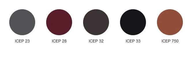 kolory blachodachówek ice cover