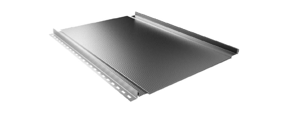 panel na rabek dachowy blachprofil