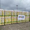 ISOVER – izolacja poddasza z wełny mineralnej Koszalin