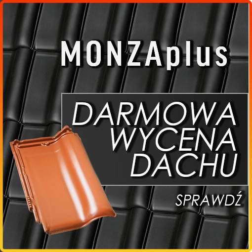 Darmowa wycena dachówki roben monza plus