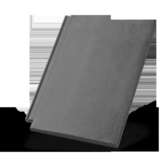 braas teviva dachówka płaska betonowa