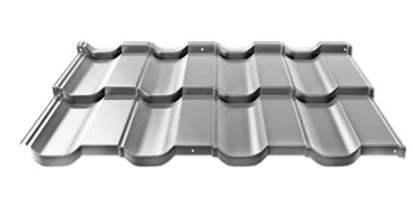 cena blachodachówka na dach