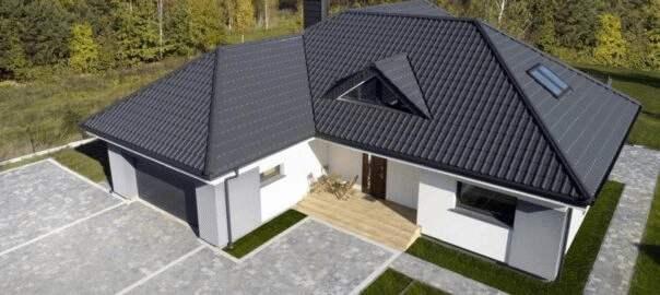 cena dachu
