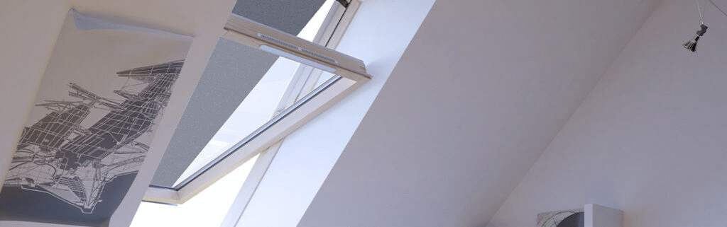 okna na dach roofart