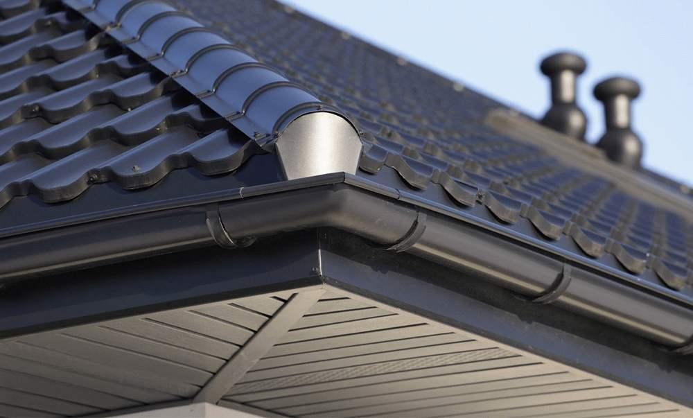 hurtownia materiałów budowlanych rynny dachowe