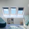 3-szybowe okna dachowa roofART Premium Thermo i PVC thermo dostępne od ręki