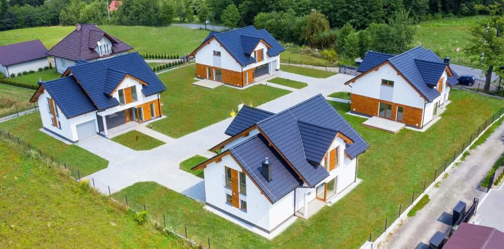 cena pokrycia dachowego