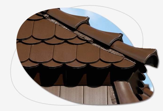 koramic dachówki tradycyjne