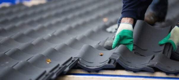 remont pokrycia dachowego