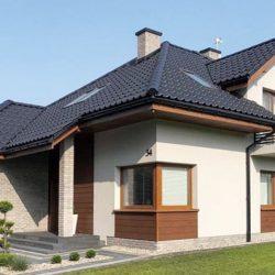 Jak wybra dobry projekt architektoniczny z dachwk ceramiczn - wywiad - 1