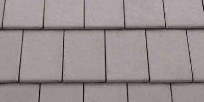 dachówka turmalin płaska