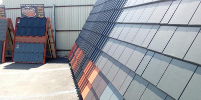 płaskie pokrycia dachowe