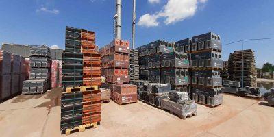 transport dachówek falistych zakładkowych (1)
