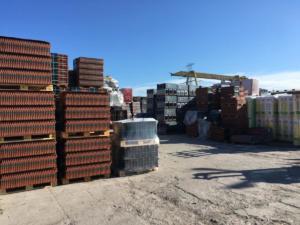 hurtownia materiałów budowlanych i pokryć dachowych gorzów wielkopolski