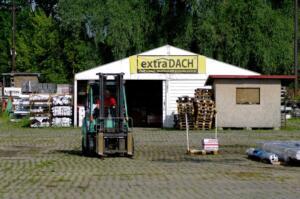 Skład płaskich dachówek Łódź