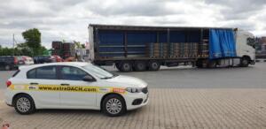 Transport dachówek płaskich Warszawa